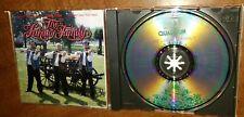 The Lakatos Family (CD, 1989, Qualiton, Import) Hungarian Gypsy Band