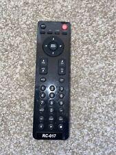 Original Marantz Style RC017 Remote Control.Tested works
