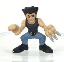 Marvel Super Hero Squad – Wolverine Black Shirt Exclusive to Box set