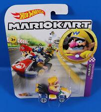 Mattel Hot Wheels Mariokart  GBG32 Wario Standard Kart