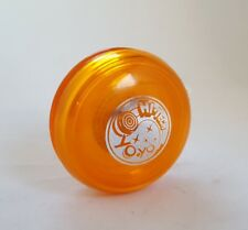 Vintage YoYo IMPERIAL TOY HI TECH Orange