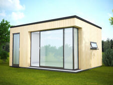 BRENT Insulated Garden Office with Installation