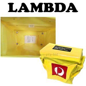 Postal Contractor Side Bag for Honda NBC110 & C110X Posties