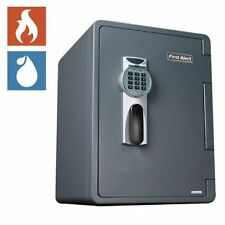 First Alert Home Safes Ebay