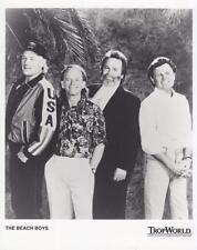 The Beach Boys- TropWorld- Promotional- Music Memorabilia