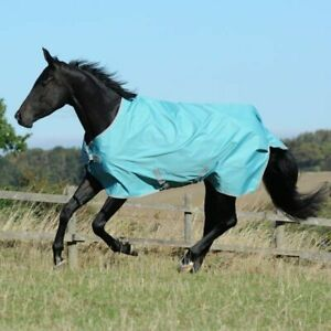 % SONDERAKTION: Bucas Freedom Turnout Light 0g Lagoon Regendecke Outdoor -NH