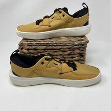 Air Jordans Mens Basketball Shoes Beige AV5418-700 2018 Low Top Sneakers 9 New