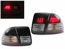 DEPO 01 02 03 04 05 Honda Civic 4D Sedan JDM Black Rear LED Tail Light 4 Pieces