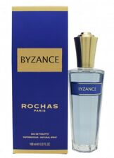 ROCHAS BYZANCE EAU DE TOILETTE 100ML SPRAY - WOMEN'S FOR HER. NEW