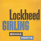KL71574 LOCKHEED AUSTIN MINI SPRITE MG MIDGET BRAKE WHEEL CYLINDER KIT NOS