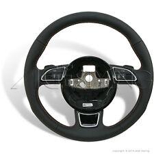 Audi A3 A4 A5 Q3 Q5 Q7 Steering Wheel with G-tronic Gear Shifters 8K0419091BNOIH