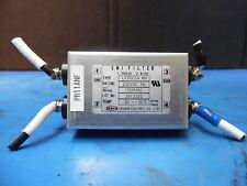 Soshin EMI Filter LF2005A-NH 250VAC 5A