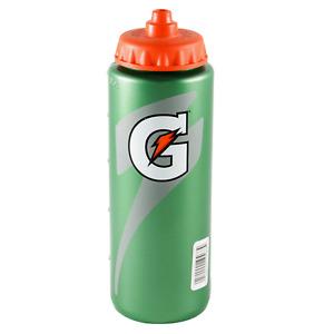 GATORADE SQUEEZE SPORTS WATER BOTTLE 20 OZ, BPA FREE & DISWAHER SAFE
