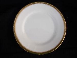 Wedgwood CHESTER Dessert  Plate.  Diameter 8 inches.