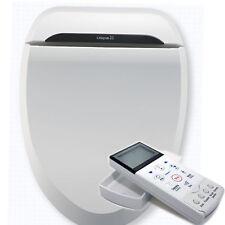 [AU version]  USPA UB-6035R Digital Bidet Auto Toilet Seat Washlet Dry + Remote