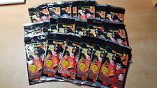 Lot de 20 Booster Dragon ball trading card serie 1