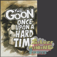 THE GOON ONCE UPON A HARD TIME #1 ComicPRO VARIANT Dark Horse POWELL