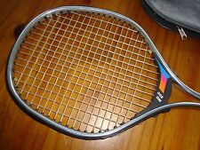Donnay MID 200 Metal Squash Racquet