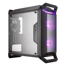 Cooler Master MasterBox Q300P Case per PC 'Micro-ATX, Mini-ITX, RGB LED