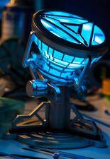 Figure Ironman Iron Man 1:1 Stair Arc Reactor Reactor Mark with LED Light #1