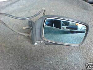 740 Volvo Nearside Mirror