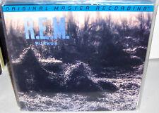 MFSL LP 1-231: R.E.M. - MURMUR - SEALED & MINT OOP 1980's USA Numbered 200 gram