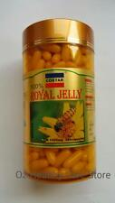 Costar  Royal Jelly 1450mg 365 Capsules Made in Australia
