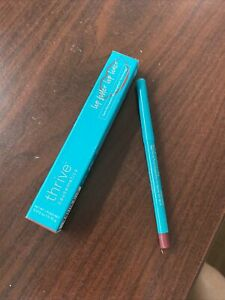 Thrive Causemetics Lip Filler Lip Liner in Devine Full Size NIB