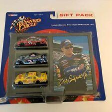 Dale Earnhardt Jr #8 2002 ALL-STAR GAME NASCAR 1//64 CAR /& DRIVER STICKER WC