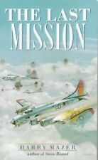 The Last Mission (Laurel-Leaf Historical Fiction)-ExLibrary