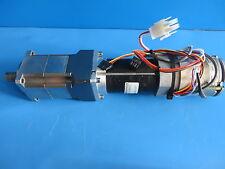 MCG 2183-MEB4082 Motor Assy w/ Bayside Gearhead PS60-025 Asyst p/n 1004109-01