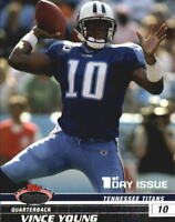 2008 Stadium Club Football Parallel Singles (Pick Your Cards)
