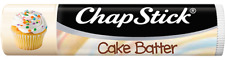 ChapStick ® Cake Batter Limited Edition Moisturising Lip Balm 4 gm Made in USA