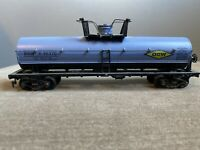 VTG Athearn HO Scale DOW X-38370 Single Dome Chemical Tank Car ~ Train Car RR