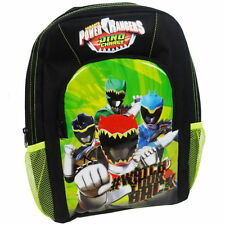 c184f98e97 Character Power Rangers Dino Charge Backpack 36cm - Black