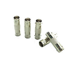10pcs BNC Female to Female Coupler Connector Adapter Accessories for CCTV Camera