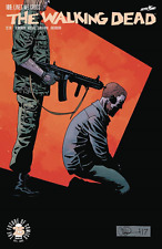 Image Comics The Walking Dead Comic #169 Robert Kirkman Bagged & Boarded PRESALE