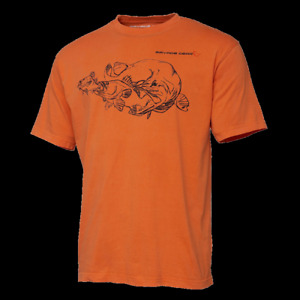 Savage Gear Cannibal Ink Tee | New Limited Edition Tee | Fishing T-Shirt