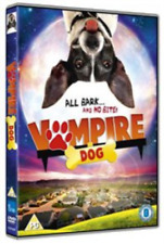 Collin MacKechnie, Julia Sa...-Vampire Dog  (UK IMPORT)  DVD NEW