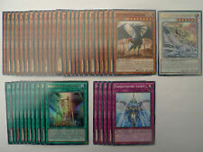 Lightsworn Deck * Ready To Play * Yu-gi-oh