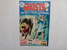 Ghosts (Vol 1) # 37  Dc Comics Amerikanisch 1975 sehr selten