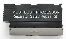 Reparatursatz Audi BOSE Verstärker 4F0035223A 4F0035223D 4F0035223G 4F0035223P