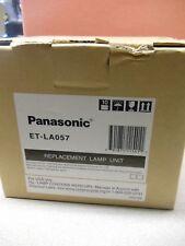 1 Panasonic ET-LA057 Replacement Lamp Unit, New In Box
