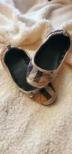 Burberry Slippers/Ballet Slippers Size 5 1/2