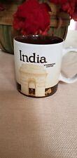 Starbucks Global Icon Series India 16 oz. Coffee Mug (2 sold separately)