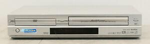 LG DVS7905S 6-Kopf VHS Videorecorder DVD-Player DVD Kombigerät läuft gut!