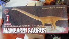 Kaiyodo Dinosaur Mamenchisaurus Dino Expo Limited Model Figure