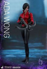 "1:6 Scale Figures--Resident Evil - Ada Wong 12"" 1:6 Scale Action Figure"