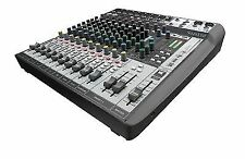 Soundcraft Signature 12 MTK USB Multi-track Mixer