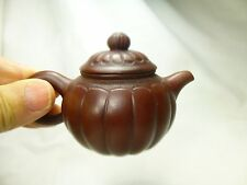 Yixing Purple Sand Pottery Teapot TE21-3